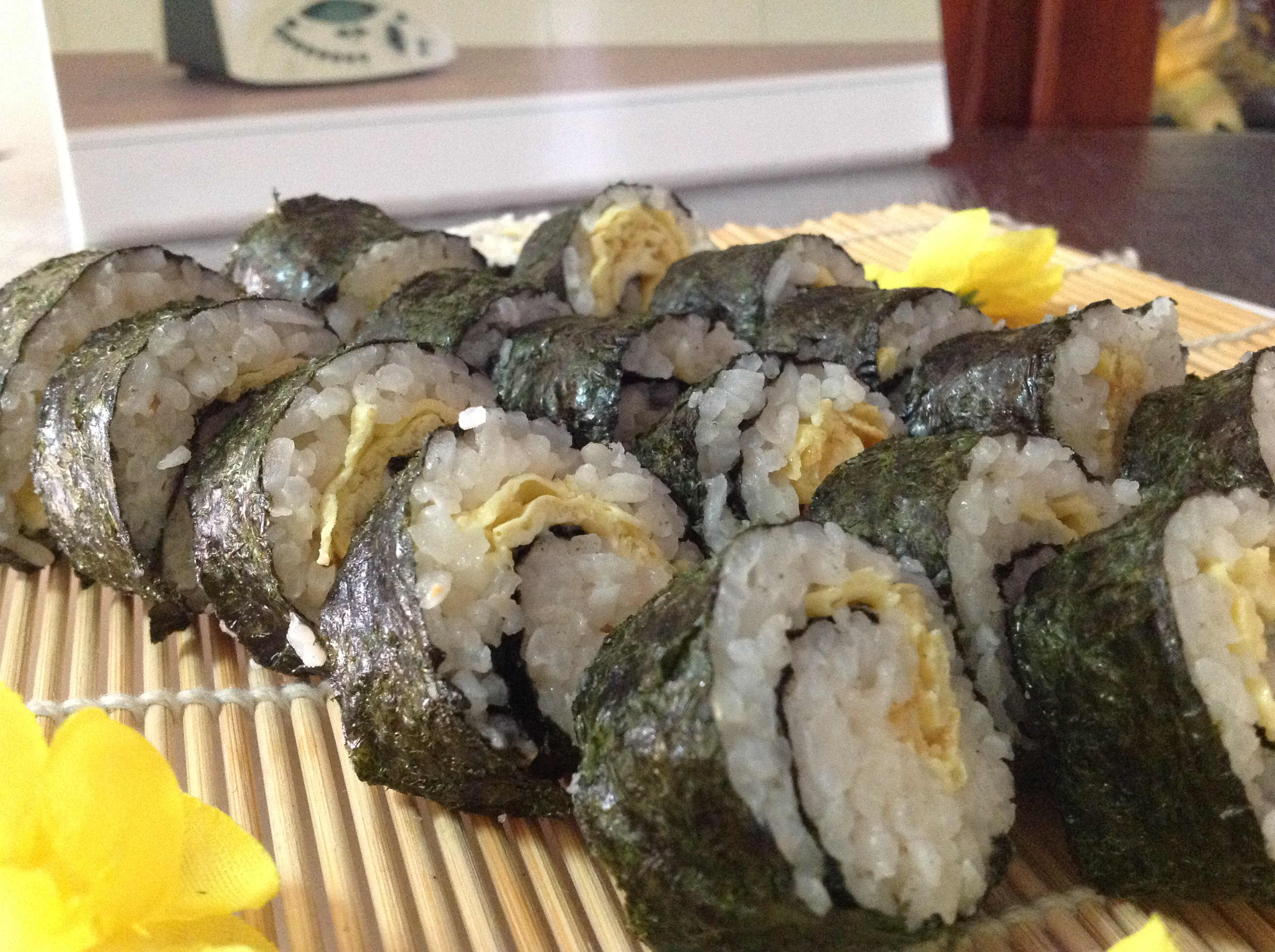Tm Sushi Thermomix